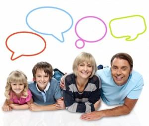 comunicare bambini